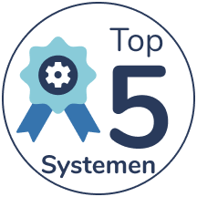 top5 systems blue