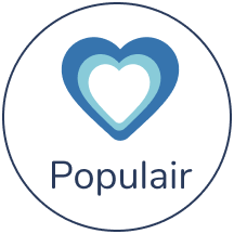 popular blue