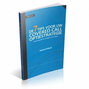 7 Tips Covered Call strategie